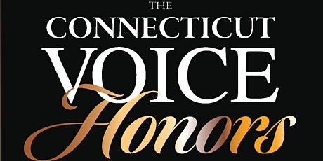 The Connecticut VOICE Honors tickets