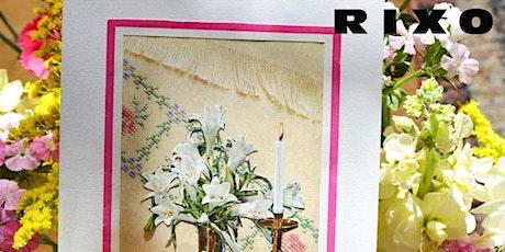 RIXO Craft Week- Gooseglitters tickets
