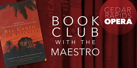 Book Club with the Maestro: Bel Canto tickets