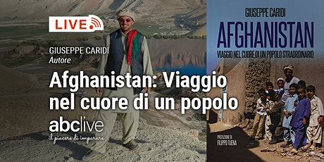 Afghanistan: Viaggio nel cuore di un popolo straordinario tickets