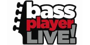 Bass Player LIVE!