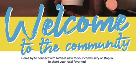 Starbucks Welcome to the Community Event (Warrensburg) tickets