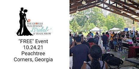 The Georgia Peach State Fall Bridal & Trade Show tickets