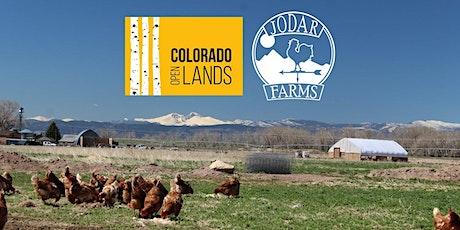 Northern Colorado Conservation Update tickets