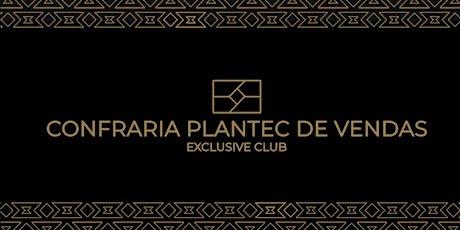 CONFRARIA DE VENDAS PLANTEC|2021 – RESERVA DE VAGA ingressos