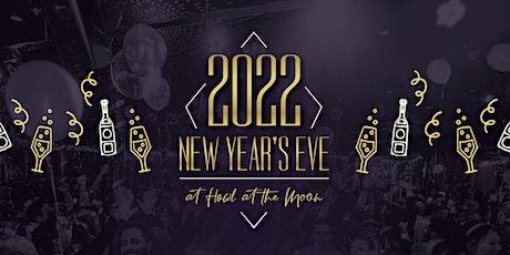 New Year's Eve 2022 at Howl at the Moon Kansas City! tickets