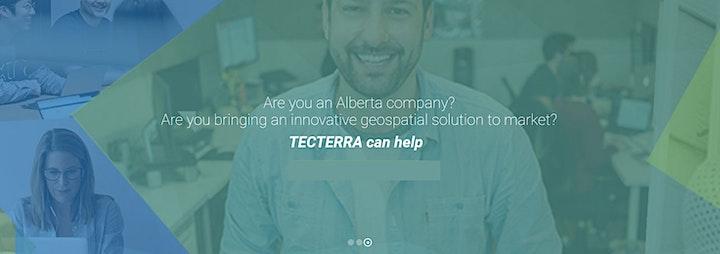 Alberta Innovation Centres for Entrepreneurs Series: TECTERRA image