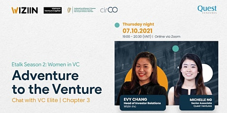 Etalk Adventure to the Venture   Season 2 - Chapter 3 tickets