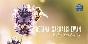Accelerate Your Life Regina - Friday