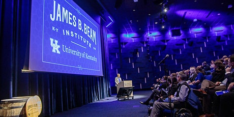 3rd Annual James B. Beam Institute Industry Conference tickets
