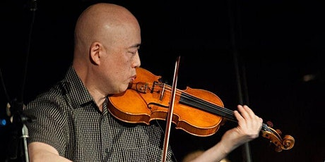 Live Stream: Jason Kao Hwang Spontaneous River Orchestra tickets