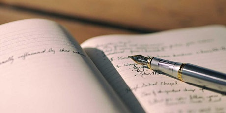Creative Writing: Short Fiction Classes for Teenagers tickets