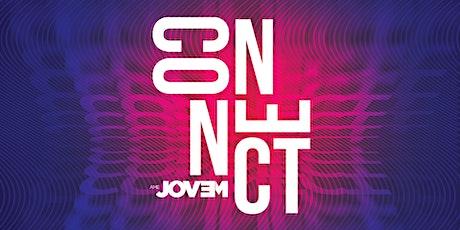Connect - Ame Jovem - 18/09 - 20h00 ingressos