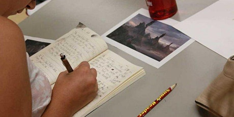 ONLINE Creative Writing Classes for Teenagers tickets