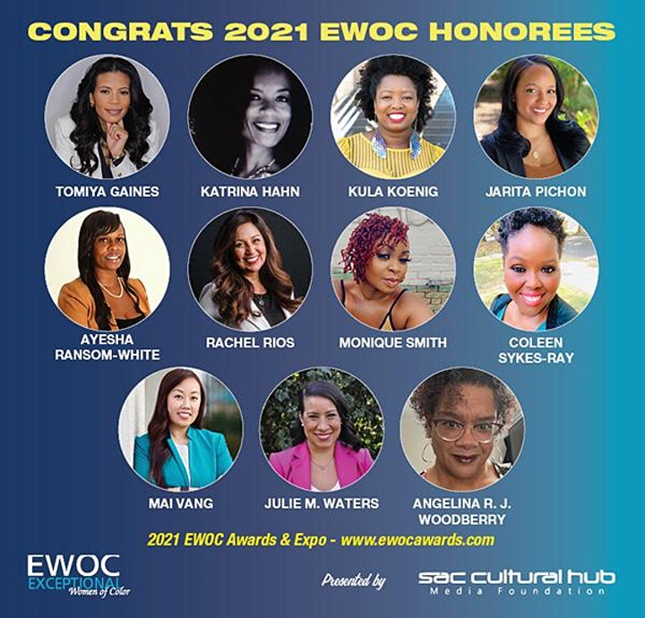 13th Annual EWOC Awards & Expo image