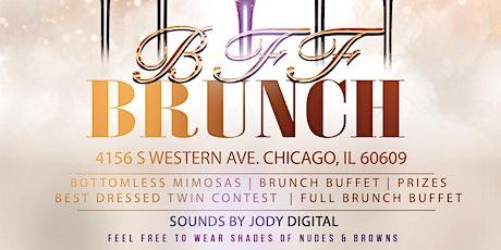 3rd Annual BFF Brunch tickets