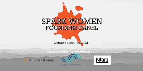 Spark Women: Founders Panel tickets