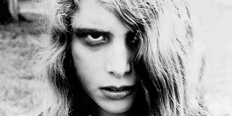 Night of the Living Dead (1968) 35mm Presentation tickets