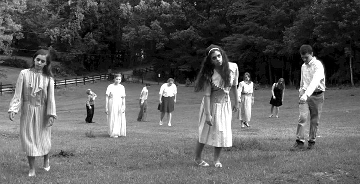 Night of the Living Dead (1968) 35mm Presentation image