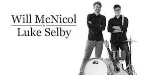 Will McNicol & Luke Selby + Jon Hart \ Gigs in the...