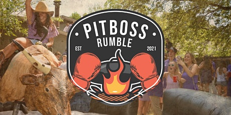 Pit Boss Rumble tickets