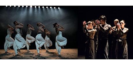 Programme double : Kairos et Zero Uno Uno Zero | Andrea Peña & Artists billets