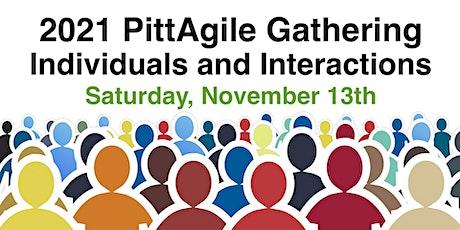 2021PittAgile Gathering tickets