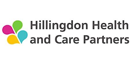 Hillingdon Population Health Event tickets