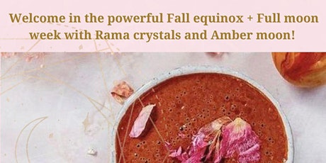 Awaken love with Crystals, Cacao ceremony and intuitive dance tickets