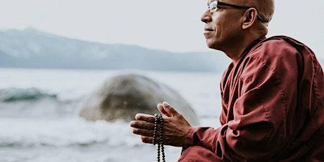 Healing Mala Beads Meditation Workshop tickets
