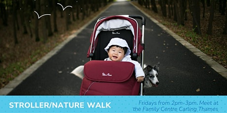 Stroller/ Nature Walk! tickets