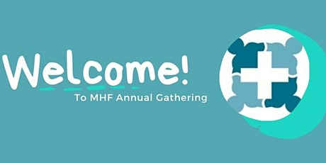 Mennonite Healthcare Fellowship 2021 Annual Gathering tickets