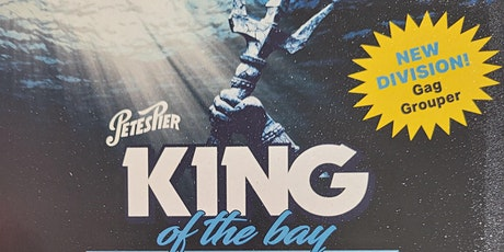 KING OF THE BAY FISHING TOURNAMENT, CAR SHOW & OUTDOOR EXPO/FESTIVAL tickets
