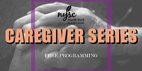 NYSC Making Caregiving Easier: the NYSC Caregiver Binder tickets