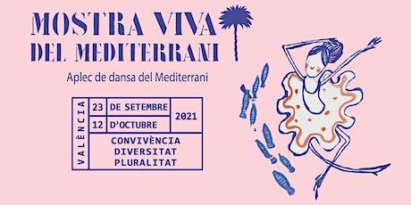 Aplec de Dansa del Mediterrani - Taller de Dansa Inclusiva (Comp. Dan Zass) entradas