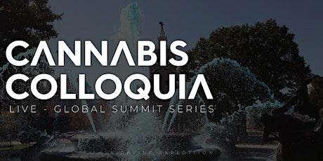 CANNABIS COLLOQUIA - Hemp - Developments In Kansas City [ONLINE] tickets