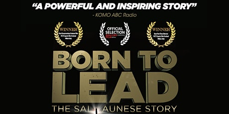 Born To Lead: The Sal Aunese Story   30 Year National Champions Anniversary tickets
