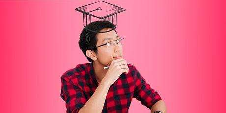 College Planning For Juniors: Start Right Here, Right Now! tickets
