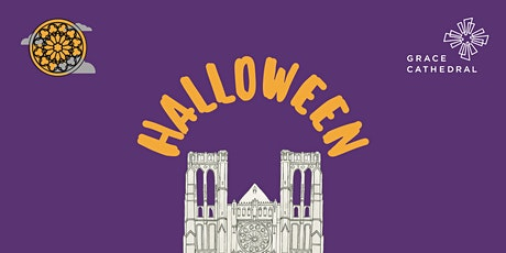 Halloween at Grace Cathedral tickets
