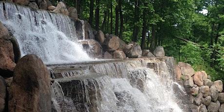 Waterfall Hike tickets