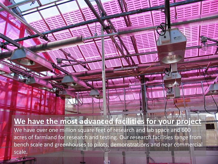 Alberta Innovation Centres for Entrepreneurs Series: InnoTech Alberta image
