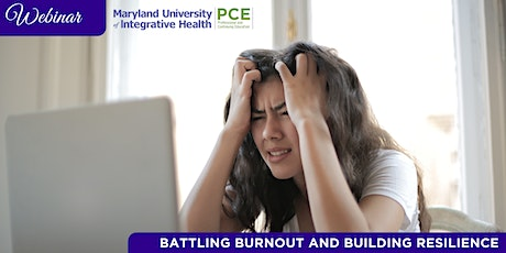 Transition to Transformation: Battling Burnout and Building Resilience tickets