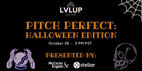 Pitch Perfect: Halloween Edition tickets