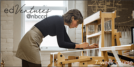 Learn to Weave on a Loom - Dawn Merrit tickets