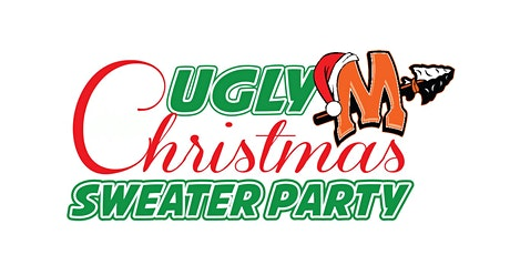 2021 Annual Ugly Christmas Sweater Party tickets