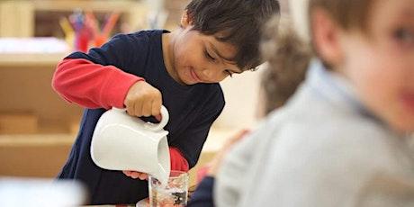 Provident Montessori Parent Info Session tickets