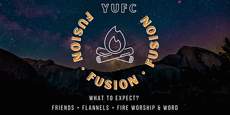 Fusion Conference 2021 tickets