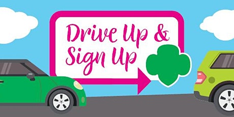 Discover Dedham Girl Scouts: Drive Up & Sign Up tickets