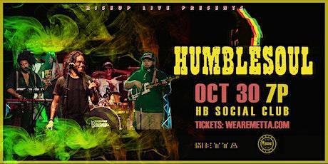 Humble Soul Live at HB Social Club tickets