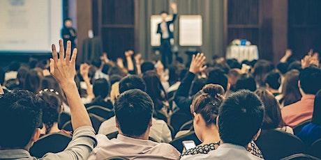 Community Outreach Events - JobTrain tickets